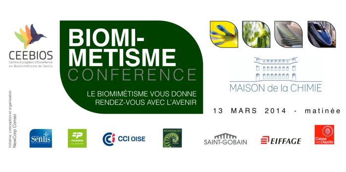 biomimetisme conference