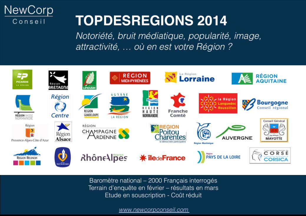 TOPDESREGIONS 2014