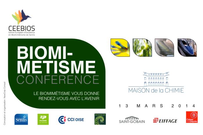 conference biomimétisme