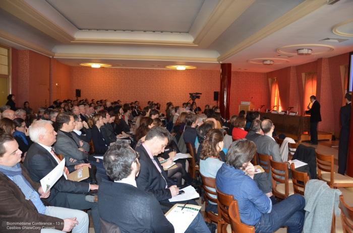biomimetisme conference 11