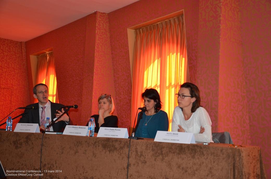 biomimetisme conference 26