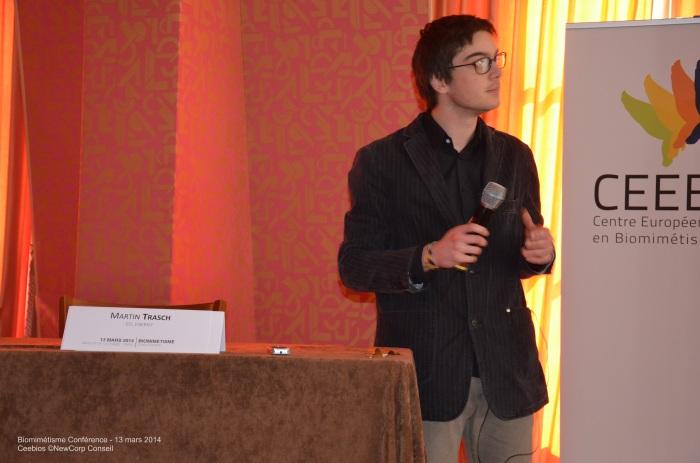 biomimetisme conference 28