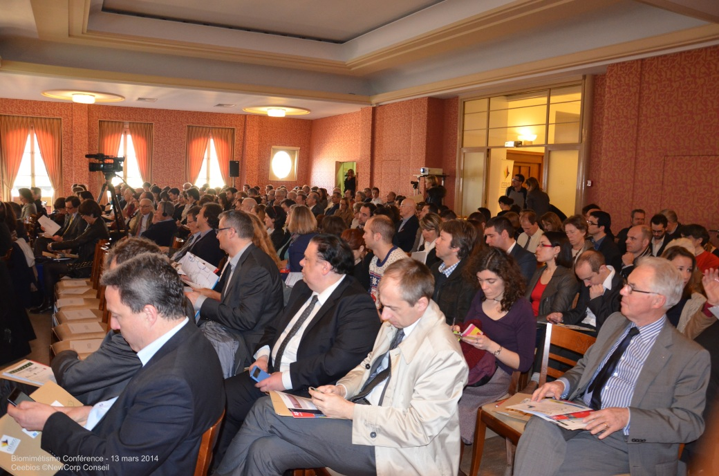 biomimetisme conference 3