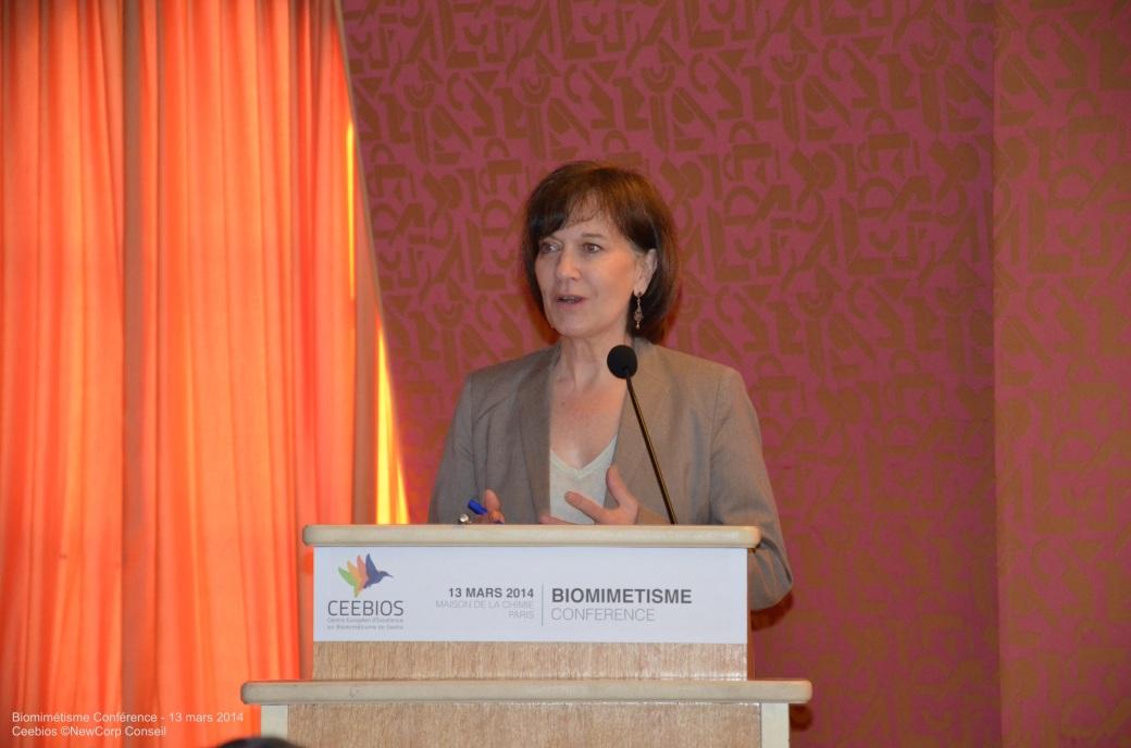 biomimetisme conference 6