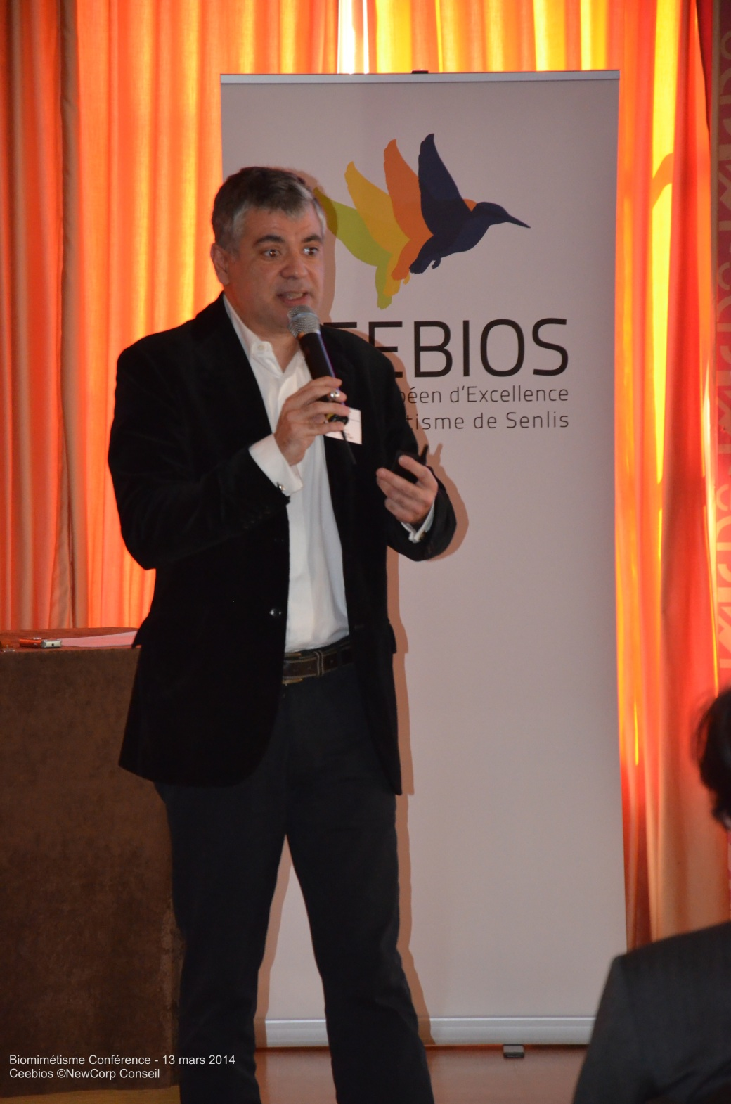 biomimetisme conference 9